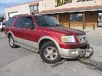 Lot: B810354 - 2005 Ford Expedition SUV - Key