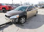 Lot: B810415 - 2006 Pontiac G6