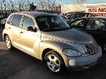 Lot: B811088 - 2002 Chrysler PT Cruiser
