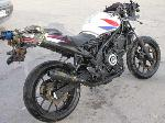 Lot: B811294 - 2013 Honda Motorcycle