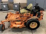 Lot: 02 - Skagg Lawn Mower