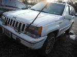 Lot: 04-646694C - 1995 JEEP GRAND CHEROKEE SUV