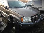 Lot: 05-640778C - 2001 JEEP GRAND CHEROKEE SUV