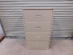 Lot: 44 - Lateral File Cabinet