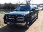 Lot: 54 - 2002 Chevy Suburban LS SUV - Key / Runs<BR><span style=color:red>Updated 02/01/19</span>
