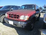 Lot: 10 - 2000 FORD EXPLORER SUV