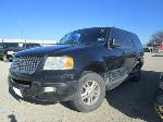 Lot: 11 - 2003 FORD EXPEDITION SUV
