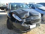 Lot: 12 - 2017 FORD FOCUS