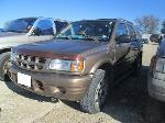 Lot: 15 - 2001 ISUZU RODEO SUV