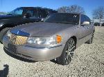 Lot: 18 - 1998 LINCOLN TOWN CAR
