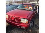 Lot: 23 - 2000 OLDSMOBILE BRAVADA SUV