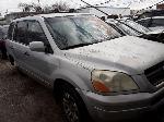 Lot: 39 - 2003 HONDA PILOT SUV