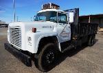 Lot: 02-21721 - 1978 International Loadstar I700 Truck