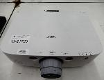Lot: 02-21729 - NEC Projector