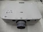 Lot: 02-21730 - NEC Projector