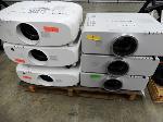 Lot: 02-21754 - (6) Projectors - No Lenses