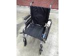 Lot: 02-21755 - Wheelchair