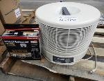 Lot: 02-21757 - Honeywell  Air Cleaner