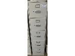 Lot: 02-21770 - File Cabinet w/ Key