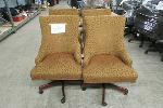 Lot: 54 - (4) CHAIRS