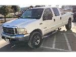 Lot: 01 - 2003 FORD F350 PICKUP
