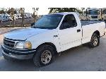 Lot: 08 - 1997 FORD F150 PICKUP
