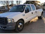 Lot: 09 - 2005 FORD F350 PICKUP