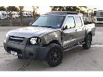Lot: 16 - 2001 NISSAN FRONTIER PICKUP
