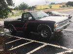 Lot: 29913 - 1986 Chevrolet S10 Pickup