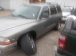 Lot: 31045 - 2000 Dodge Durango SUV