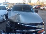 Lot: 31199 - 1999 Chevrolet Trailblazer SUV