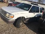 Lot: 31437 - 1997 Mercury Mountaineer SUV