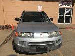 Lot: 31955 - 2004 Saturn Vue SUV - Key / Runs