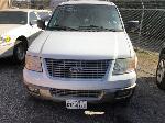 Lot: 31959 - 2003 Ford Expedition SUV - Key / Runs