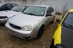 Lot: 05-59663 - 2006 Ford Focus