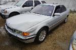 Lot: 09-59511 - 2000 BMW 740I