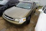 Lot: 13-59509 - 1998 Nissan Altima