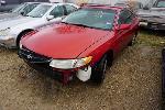 Lot: 17-59544 - 2001 Toyota Camry Solara