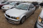 Lot: 27-59568 - 2002 BMW 325i