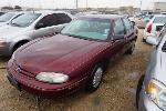 Lot: 29-59625 - 2001 Chevrolet Lumina