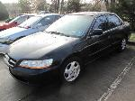 Lot: 17-0953 - 2000 HONDA ACCORD