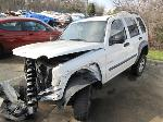 Lot: 18-2202 - 2004 JEEP LIBERTY SUV