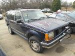 Lot: 18-3173 - 1994 FORD EXPLORER SUV