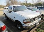 Lot: 18-3313 - 1996 FORD F150 PICKUP