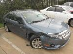 Lot: 18-3342 - 2012 FORD FUSION