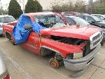 Lot: 18-3633 - 2001 DODGE RAM 1500 PICKUP