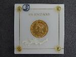 Lot: 6740 - 1881 U.S. $10 GOLD COIN