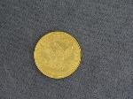 Lot: 6742 - 1895 U.S. $10 GOLD COIN