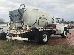 Lot: 175.SUGARLAND - 1996 SHOP BUILT/FORD HERBICIDE TRUCK