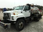 Lot: 205.SAN ANTONIO - 1999 ROSCO/GMC ASPHALT MAINT UNIT